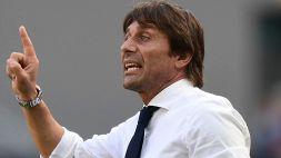 Mercato Inter: Antonio Conte vuole l'ex attaccante della Juventus