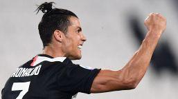 Cristiano Ronaldo: primo gol su punizione alla Juventus