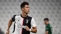 Cristiano Ronaldo ora punta alla Scarpa d'Oro