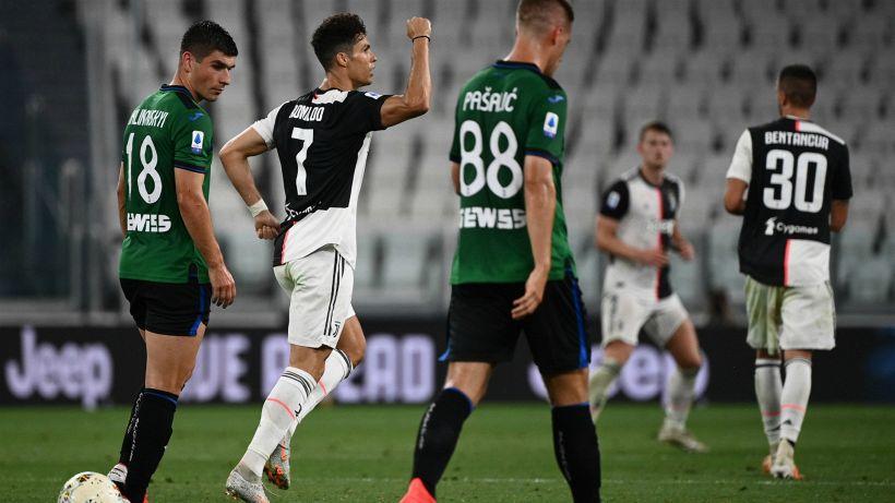 Serie A 2020-2021, decise le date: si torna a giocare durante le Feste