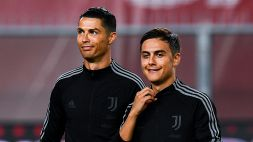 Ronaldo o Dybala? Tifosi della Juve spaccati a metà