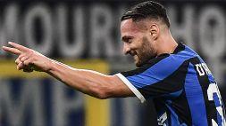 """D'Ambrosio: """"Conte ha ribaltato lo spogliatoio"""""""