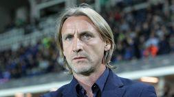 """Genoa, espulsione """"storica"""" per Nicola"""
