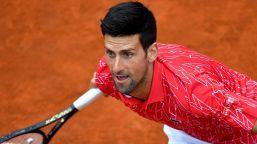"""Djokovic: """"Voglio giocare a Roma"""""""