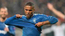 Juventus, Douglas Costa ko: il messaggio del brasiliano