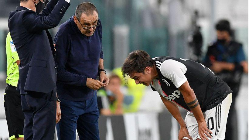 Dybala, l'esito degli esami preoccupa la Juve: Champions a rischio