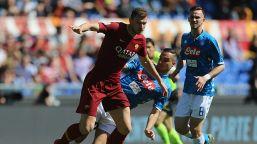 Juventus, la storia si ripete: può arrivare un big di Napoli e Roma