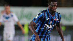 Il Parma prova l'affondo per Ebrima Colley