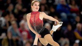 Tragedia nel pattinaggio, morta la star Ekaterina Alexandrovskaya