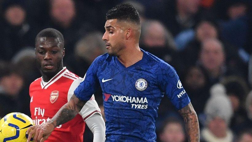 Chelsea, scelto il sostituto di Emerson Palmieri
