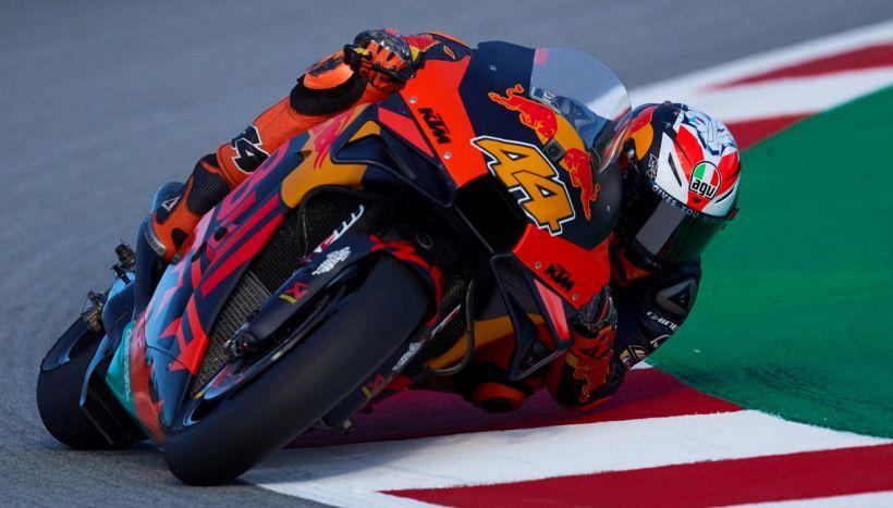 MotoGP, Gran Premio d'Europa a Valencia: il resoconto della gara