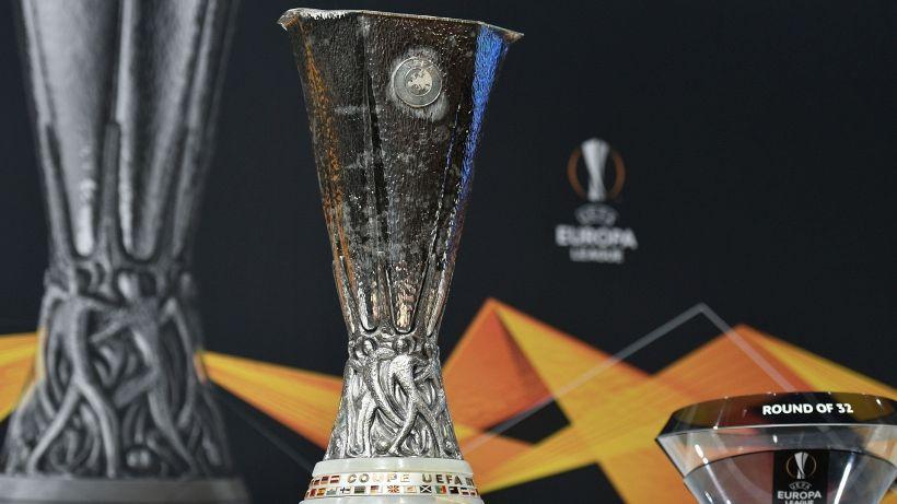 Sorteggio Europa League: le avversarie di Inter e Roma