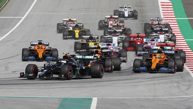 F1, torna l'incubo Coronavirus: due positivi in Ungheria