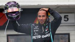 F1: le foto del GP di Ungheria