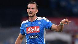 Napoli: Gattuso ha rinunciato a 70 milioni per Fabian Ruiz