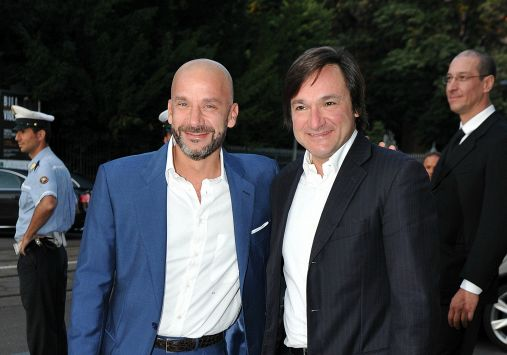 Fabio Caressa risponde piccato a Mihajlovic