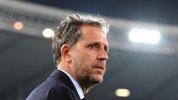 Mercato Juventus: Paratici bussa alla porta del Sassuolo