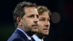Juventus, paga solo Sarri: la situazione Paratici