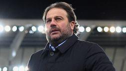 Il Genoa ha messo nel mirino Faggiano