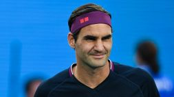 Niente Australian Open per Roger Federer