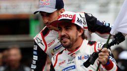 F1, la Renault allontana Alonso