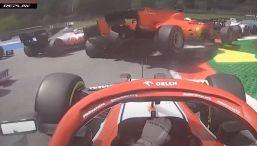 """F1, Alesi impietoso: """"Ferrari nata male, non è colpa dei piloti"""""""