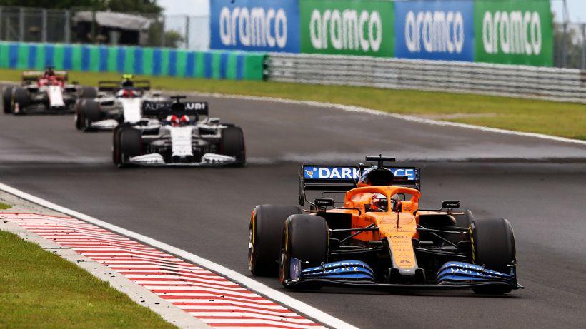 F1, calendario senza pace: un Gp verso la cancellazione