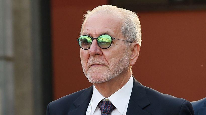 Omicidio De Santis e compagna, il cordoglio della Lega Pro