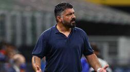 Gattuso ha trovato il difetto del Napoli