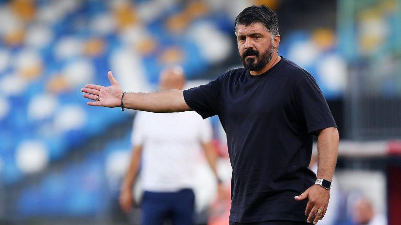 Serie A: Napoli-Atalanta, probabili formazioni