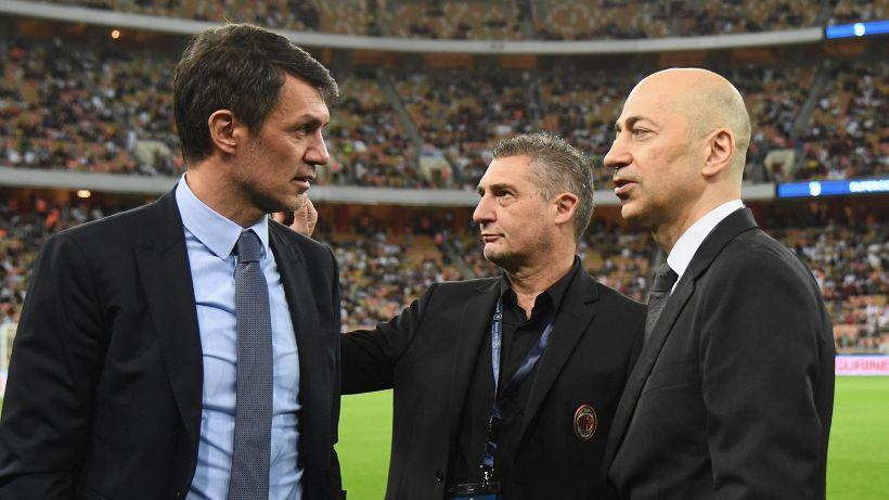 Mercato Milan: Ivan Gazidis spiega il dietrofront