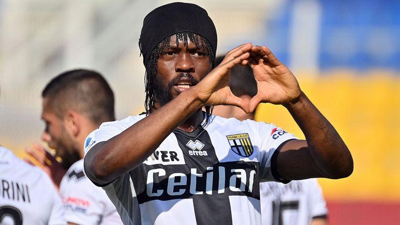 Niente Inter, Gervinho non ha rimpianti