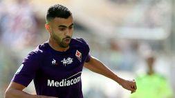 Fiorentina-Sassuolo, le formazioni ufficiali