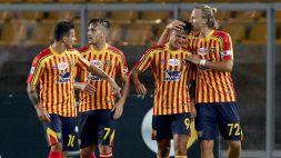 Serie A: Lecce-Parma, probabili formazioni