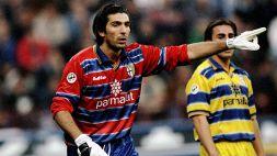 """Scala e l'esordio di Buffon: """"Fui matto, ma parava di tutto"""""""