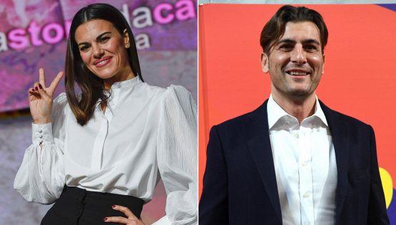 Nicola Ventola e Bianca Guaccero, quando l'amore cambia forma
