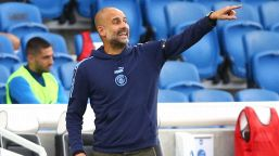 "Champions, Guardiola: ""O la vinco o fallisco"""