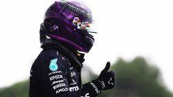 """F1, Hamilton: """"Possiamo fare ancora meglio"""""""