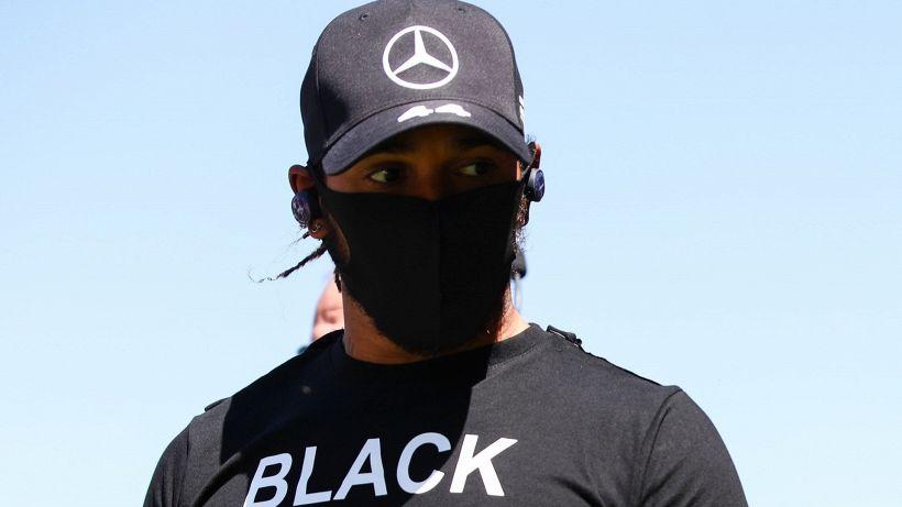 F1: razzismo, Jean Todt replica duramente a Hamilton