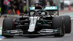 F1, prime libere GP Austria: Hamilton già davanti, Ferrari lontana