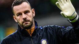 Inter, Handanovic per un altro anno: ci siamo