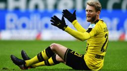 Schürrle rescinde col Dortmund: Benevento in agguato