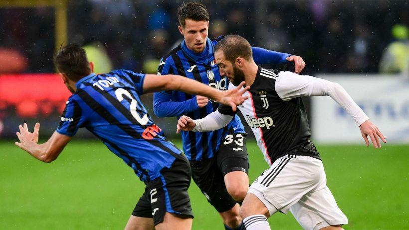 Atalanta a Torino per battere la Juve e riaprire la corsa scudetto