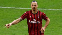 Milan, c'è la svolta per il futuro di Ibrahimovic
