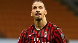 Milan, svolta vicina per il rinnovo di Ibrahimovic: le cifre