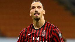 Mercato Milan, suona l'allarme per Ibrahimovic: ecco quanto vuole