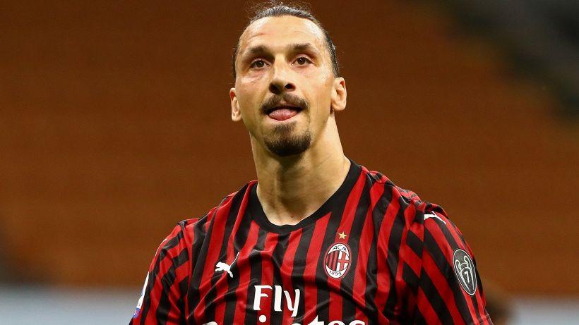 Mercato Milan, allarme per Ibrahimovic: vuole un ingaggio top