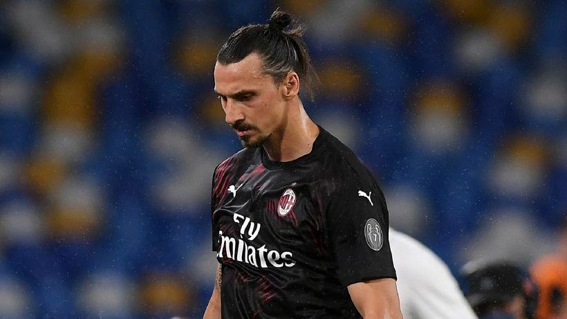 """Massara: """"Ci confronteremo con Ibrahimovic"""""""