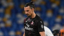 Milan, caso Ibrahimovic: le parole di Stefano Pioli