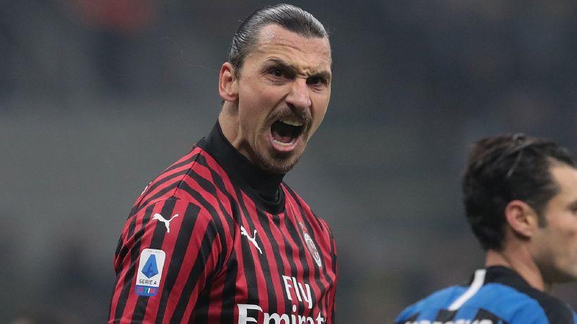Milan-Ibrahimovic, amore al capolinea: individuato il sostituto